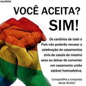 DECISAO CNJ UNIAO HOMOAFETIVA